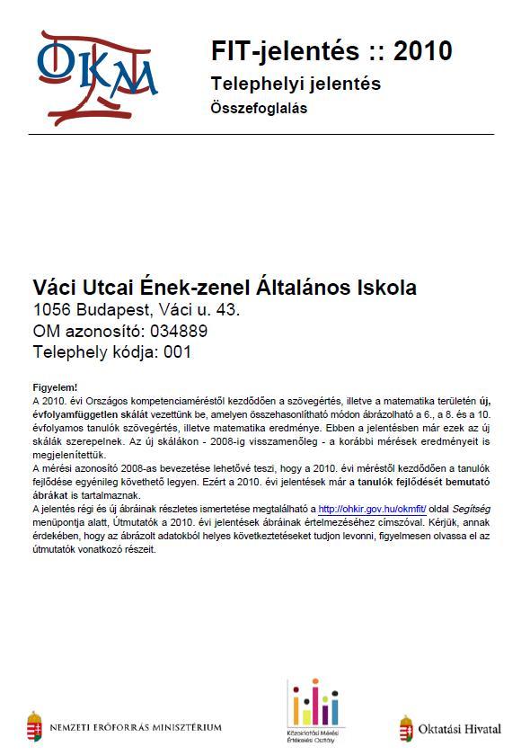 OKEV 2010 összefoglalás