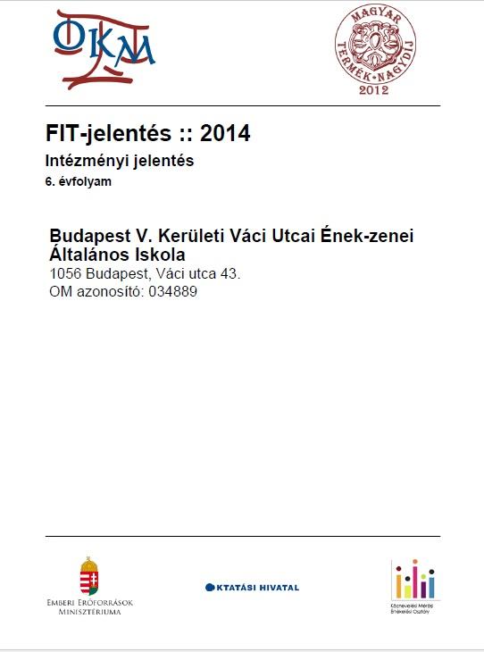 OKEV 2014 6. osztály