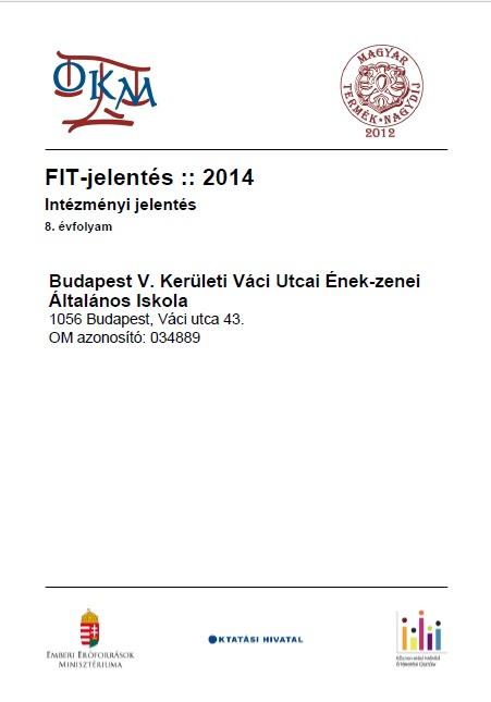 OKEV 2014 8. osztály