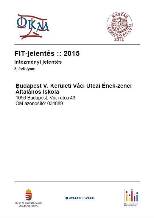 OKEV 2015 8. osztály